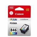 佳能(Canon)CL-846 彩色墨盒 (适用...