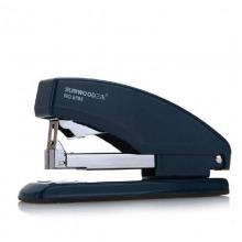 三木(SUNWOOD)8505 超省力型订书机 129*70*34mm 颜色随机