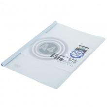 晨光(M&G)ADM94520 透明抽杆夹/拉杆夹 颜色随机 10mm 单个装
