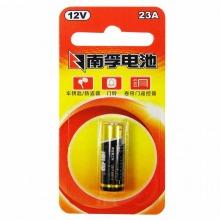 南孚(NANFU) 23A 无汞碱性电池 1粒/卡