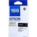 爱普生(Epson)T1661 黑色墨盒 (适用...