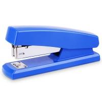 得力(deli)0425 经济型订书机 12号 颜色随机