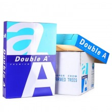 DoubleA 复印纸 A3 80克 5包/箱