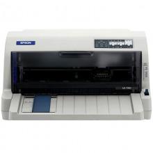 爱普生(Epson) LQ-730KII 24针 针式打印机