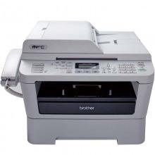 兄弟(BROTHER)MFC-7360 办公黑白激光多功能一体机(打印/复印/扫描/传真)