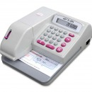 惠朗(huilang)HL2006支票打印機(支...