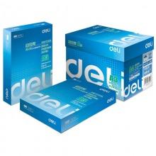 得力(Deli)7406 莱茵河70克A3复印纸 5包/箱