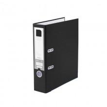 晨光(M&G)ADM95076 经济型D型文件夹/快?#22270;?3寸 黑色  75MM