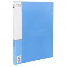 晨光(M&G)ADM94630 经济型资料册 30页 蓝色