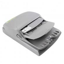 中晶(MICROTEK)D313K 智能双面平板扫描仪 馈纸式