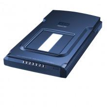 中晶(MICROTEK)FileScan 380 彩色平板扫描仪