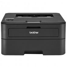 兄弟(BROTHER)HL-2560DN 黑白激光打印机 黑色