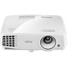 明基(BenQ)MS527 商务便携投影机 支?#25351;?#28165;1080P