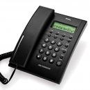TCL HCD868(79)TD 来电显示电话机 黑色