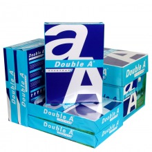 DoubleA 复印纸 A4 70克 5包/箱
