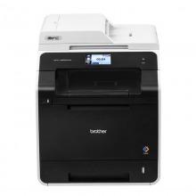 兄弟(brother)MFC-L8650CDW 彩色激光多功能打印复印扫描传真一体机