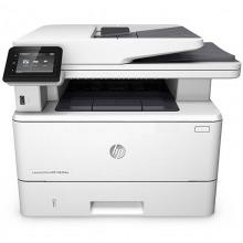 惠普(HP) LaserJet Pro MFP M427dw 黑白激光多功能一体机 (双面