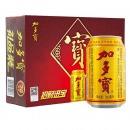 加多宝 凉茶植物性饮料310ml 20罐/箱