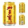 加多寶 涼茶植物性飲料310ml 20罐/箱