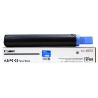 佳能(Canon)NPG-28 黑色墨粉 (适用2116J/2120S/2120J/201