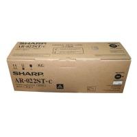 夏普(SHARP)AR-022ST-C 黑色墨粉(适用AR-3020D/3818N/482