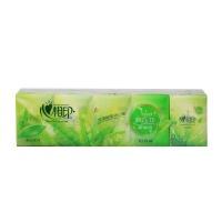 心相印 C1710 茶语系列3层手帕纸/绿茶清香 10+2包/条