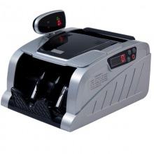 齐心(Comix)JBYD-2169C 智能语音可验新版人民币点钞机 银黑色