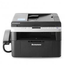 联想(Lenovo)M7256WHF 黑白激光一体机 (打印 复印 扫描 传真) Wifi 4in1