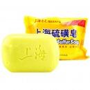 上海药皂\上海硫磺皂 889