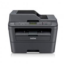 兄弟(brother)DCP-7180DN 黑白激光多功能一体机(打印、复印、扫描、自动双面打印、有线网络)