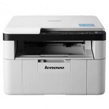 联想(Lenovo) M7400 黑白激光一体机(打印、复印、扫描)