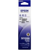 爱普生(EPSON)S015086 色带芯(适用用LQ-1600K3+ LQ 1600K3
