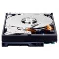 西部数据(WD)蓝盘 1TB SATA6Gb/s 7200转64M 台式机硬盘(WD10EZEX)