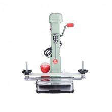 云广(YG)168 电动自动带线财务装订机(喷塑)