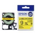 爱普生(EPSON)LC-3YBW 标签机色带 ...