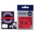 爱普生(EPSON)LC-4RBP 标签机色带 ...