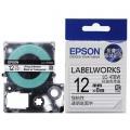 爱普生(EPSON)LC-4TBW 标签机色带 ...