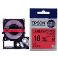 爱普生(EPSON)LC-5RBP 标签机色带 ...
