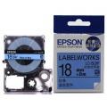 爱普生(EPSON)LC-5LBP 标签机色带 ...