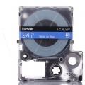 爱普生(EPSON)LC-6LWV 标签机色带 ...