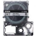 爱普生(EPSON)LC-6SBE 标签机色带 ...
