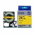 爱普生(EPSON)LC-6YBW 标签机色带 ...