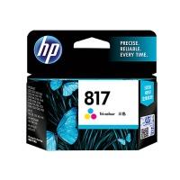 惠普(HP)817/C8817A 彩色墨盒(适用惠普Deskjet F2238/F2288/D1568/4308)