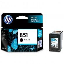 惠普(HP)851/C9364ZZ 黑色墨盒(Officejet6318/C4188/25