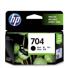 惠普(HP)CN692AA 704号黑色墨盒(适用Deskjet 2010 2060 )