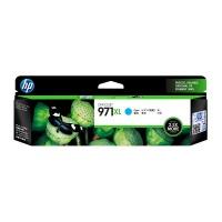 惠普(HP) CN622AA 971XL 高容量青色墨盒(适用HP X451dn/X451dw/X551dw/X476dn/X476dw/X576dw)