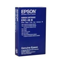 爱普生(EPSON)ERC-38B 黑色色带架(包含芯)(适用于EPSON ERC30/3
