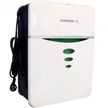 三木(SUNWOOD)MSD9260 锰钢侠系列电动静音碎纸机 5级保密