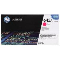 惠普(HP)LaserJet C9733A 红色硒鼓 645A(适用Color Laser
