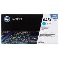 惠普(HP)LaserJet C9731A 青色硒鼓 645A(适用 Color Lase